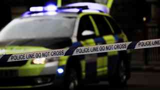 Terrorism unsustainably straining UK police