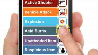 citizenAID launches updated version of attack response app