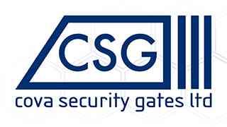 Cova Security Gates
