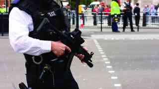 13 terror attacks prevented in UK since 2013