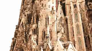 Barcelona terrorists planned to bomb major monuments