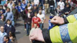 Football clubs step up counter terrorism measures