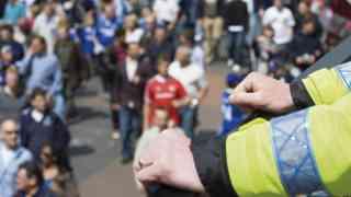 Wimbledon security heightened after terror attacks