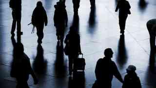 UK terror threat akin to 1970s IRA bombings