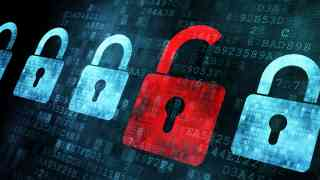 Cyber security on par with counter terrorism