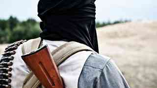 Returning jihadis pose a considerable challenge