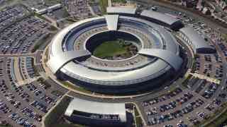Major cyber attack on UK a matter of 'when, not if'