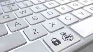 Half of business suffer cyber attack annually