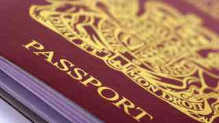 Stripping terror suspects of British citizenship lawful