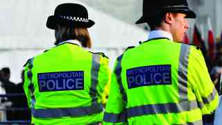Volunteer to be recruited as counter terror officers