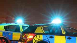 Police foil active terror plot