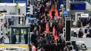 Most successful Security & Counter Terror Expo to date