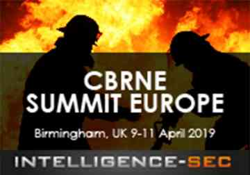 CBRNe Summit Europe 2019