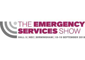 The Emergency Services Show 2019