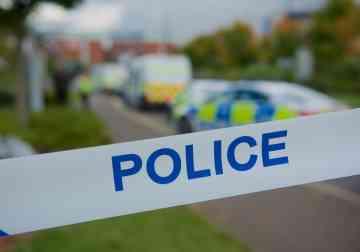 CTP declare David Amess MP murder a terrorist incident