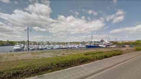 Terrorism fears quash building proposal at North Shields Marina