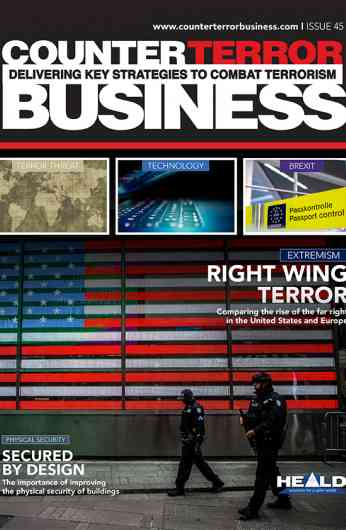 Counter Terror Business 45