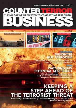 Counter Terror Business 29