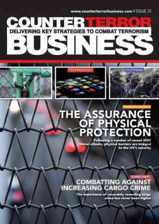 Counter Terror Business 31