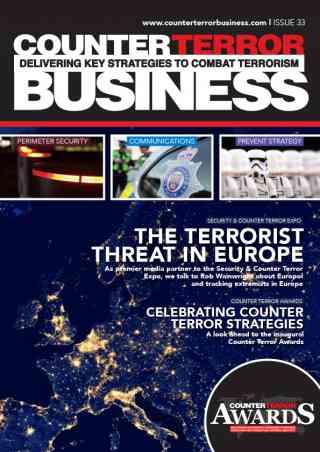 Counter Terror Business 33