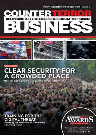 Counter Terror Business 34