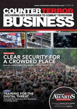 Counter Terror Business 34