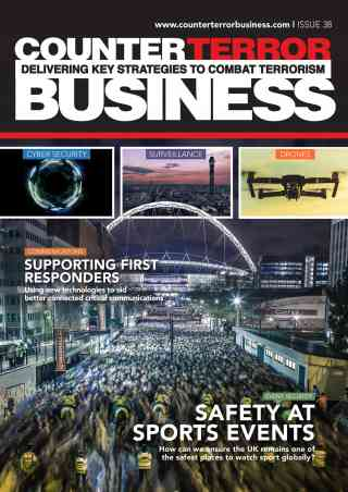 Counter Terror Business 38