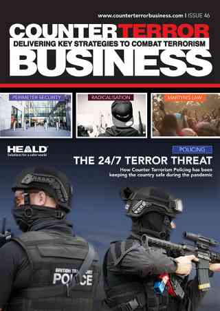 Counter Terror Business 46
