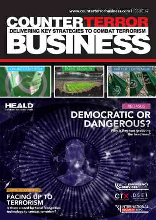 Counter Terror Business 47