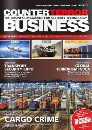Counter Terror Business Issue 20